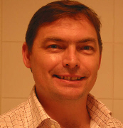Martin McKenna - Director - FI Consulting and Analytics