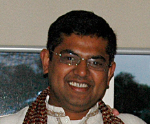 Sumant Gupta - Director - Development and Technical